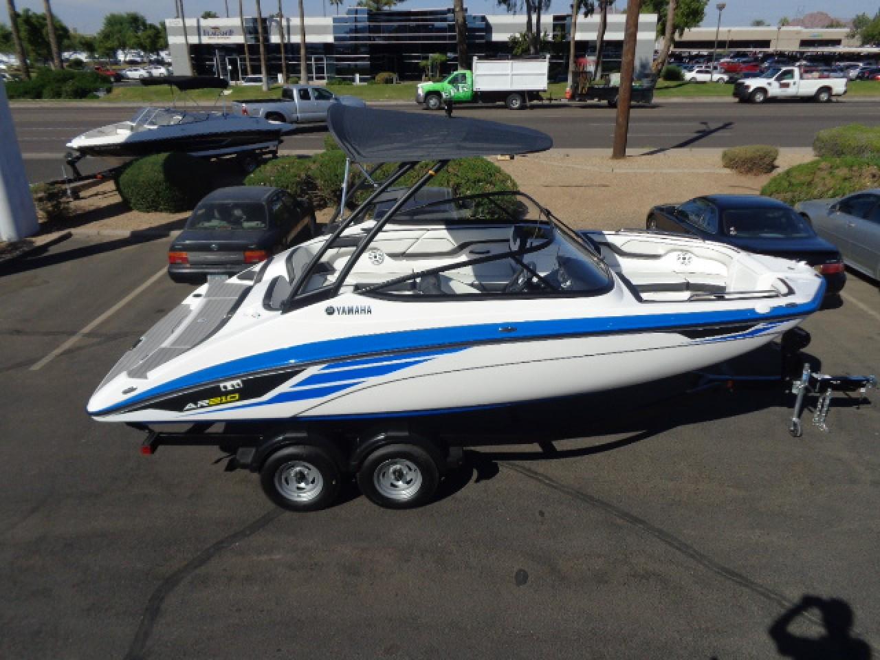 Yamaha Boats Dealer
